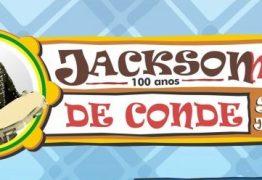 Conde divulga programação de São João e festa homenageia centenário de Jackson do Pandeiro – VEJA AS ATRAÇÕES