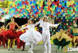 Encontro de quadrilhas, atrações culturais e concurso 'Arraial em Casa' prometem agitar São João De Conde