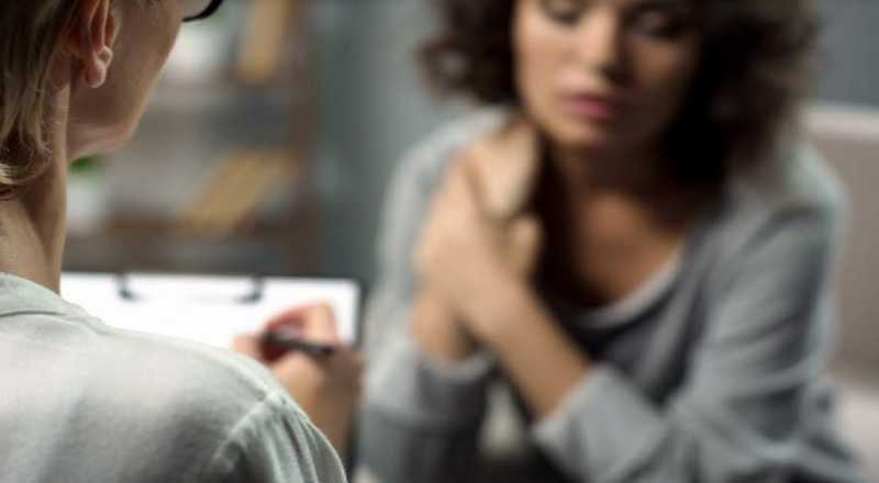 SAÚDE MENTAL - SAÚDE MENTAL: Geap oferece programa que trata depressão e outros transtornos