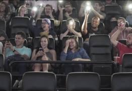Brasileiro faz pedido de casamento super criativo para namorada durante sessão de 'Vingadores: Ultimato' – VEJA VÍDEO