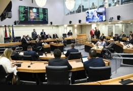 Assembleia aumenta produção legislativa em 157% em relação ao mesmo período do ano passado