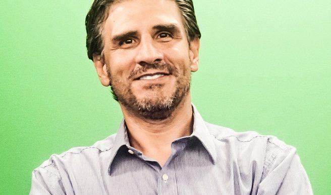 Simed Adriano Sérgio Meira 656x388 - 'Projeto maior': Presidente do SIMED-PB renuncia ao cargo