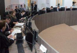 TJ indica lista tríplice para preencher vaga de Jurista do TRE-PB