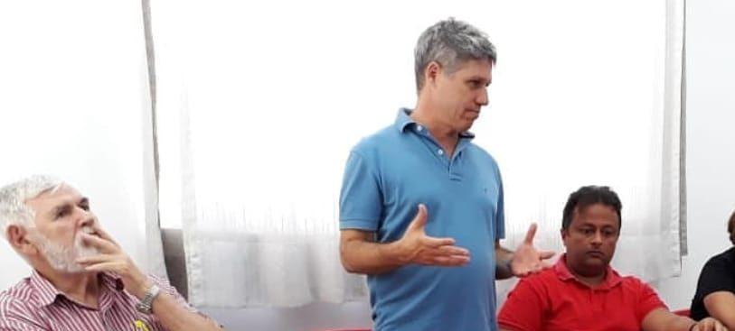 WhatsApp Image 2019 05 03 at 18.18.10 e1556930697540 - Dirigente nacional diz que PT terá candidato a prefeito de João Pessoa