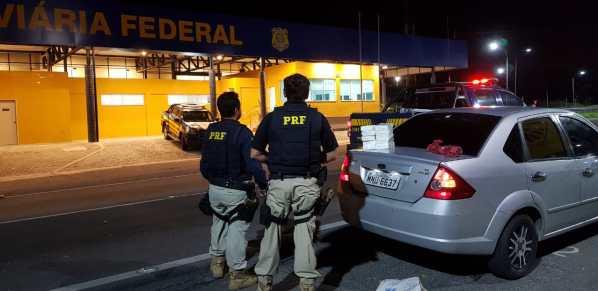 WhatsApp Image 2019 05 09 at 01.18.01 300x146 - Casal é preso com 10 Kg de cocaína na noite desta quarta-feira em Campina Grande