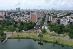 WhatsApp Image 2019 05 11 at 10.57.13 1 300x200 - DIA DAS MÃES: TV Arapuan realiza festa das mães no Parque da Lagoa em João Pessoa