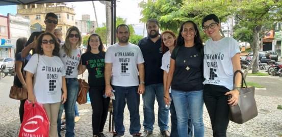 WhatsApp Image 2019 05 29 at 11.21.04 300x146 - Estudantes do IFPB campus Guarabira protestam contra corte de verbas - VEJA VÍDEO