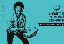 TV Assembleia transmite final do II Festival de Música da Paraíba nesta sexta