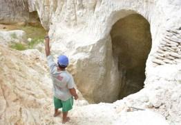 """Operação liberta 12 """"escravos da mineração"""" na Paraíba"""