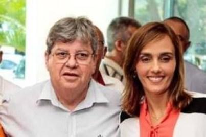 ana cláudia joão azevedo e1556828758571 - 'O RETORNO': João Azevedo nomeia Ana Claudia Vital como secretária