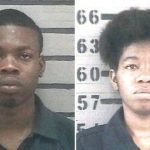 arrested U87267306378KKD 680x38340CmgSharedContent.com 15327709 ver1.0 640 360 - Bebê de 3 anos morre após ser estuprado e agredido pelo padrasto