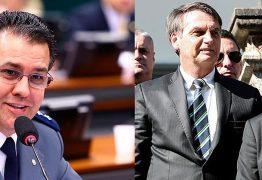 Líder da bancada da bala fala em impeachment de Bolsonaro: 'o ambiente está gasado, falta só a faísca para explodir'