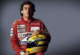 Ayrton Senna é homenageado no autódromo de Imola, onde sofreu acidente fatal há 25 anos