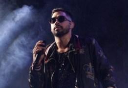 'UM EXPOENTE DA PARAÍBA': João Azevedo e Luciano Cartaxo lamentam morte do cantor Gabriel Diniz