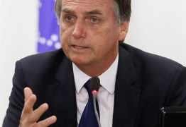 No Nordeste o presidente Bolsonaro não é bem-vindo. Ele sabe a razão!
