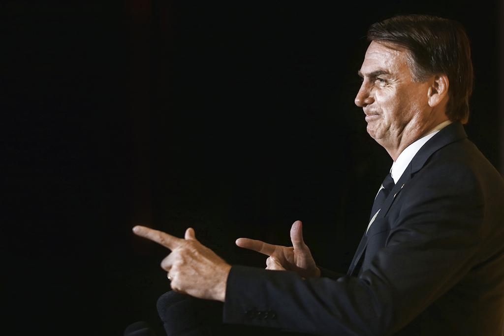 bolsonaroarma - CCJ do Senado derruba decreto de armas e Plenário vai decidir liberação do porte