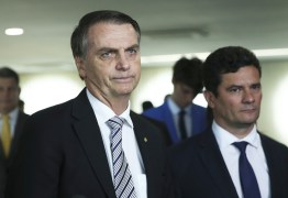 'Não precisa seguir os caminhos tortos do governo': Folha sugere que Moro peça demissão e abandone Bolsonaro