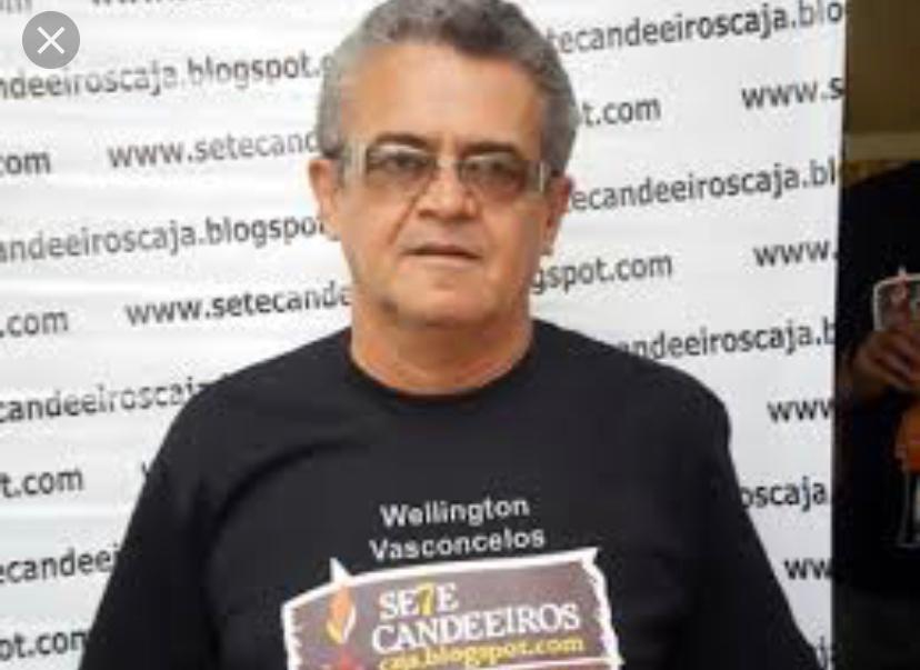 c317c6fb 3a63 4d79 bb79 73338ca1eae4 - LUTO: morre aos 58 anos,Wellington Feitosa de Vasconcelos