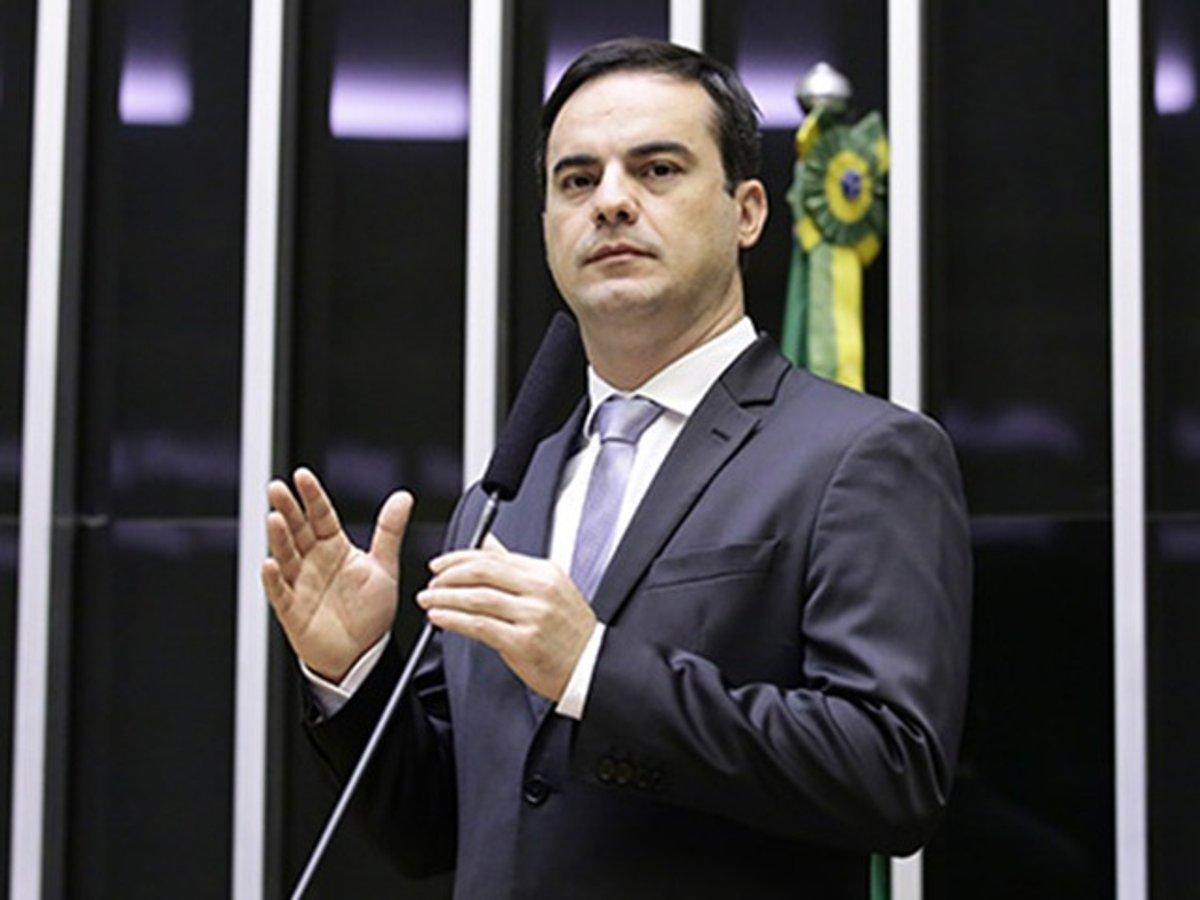 capitao wagner - 'Se boato ocorreu, é do governo', diz deputado sobre recuo em cortes no MEC - VEJA VÍDEO