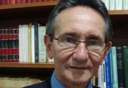 Morre aos 86 anos, o poeta e advogado itaporanguense Vicente Cassimiro