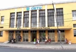 Bandidos assaltam CBTU e levam arma e colete à prova de balas de vigilante, em João Pessoa