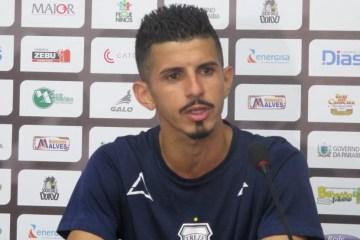 cesinha - Treze vai ao Ceará enfrentar o Globo FC em busca da primeira vitória na Série C