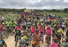 Fim de semana voltado para o ciclismo na Paraíba