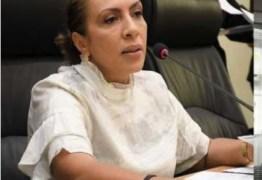 'Deputado não está acima de ninguém', diz Cida Ramos sobre decisão do STF em estender imunidade a deputados estaduais