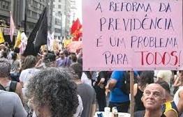 Ibope não diz que a maioria dos brasileiras defende a Reforma da Previdência