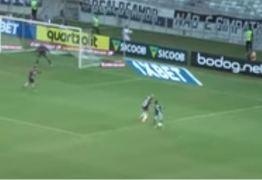Em rodada de clássicos, Palmeiras assume liderança, Santos atropela o Vasco e Inter bate o Cruzeiro