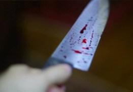 Mulher de 29 anos é esfaqueada em João Pessoa; suspeito é o companheiro