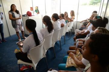 feiradeorientacao1 - Senac realiza Feira de Orientação para o Trabalho neste domingo