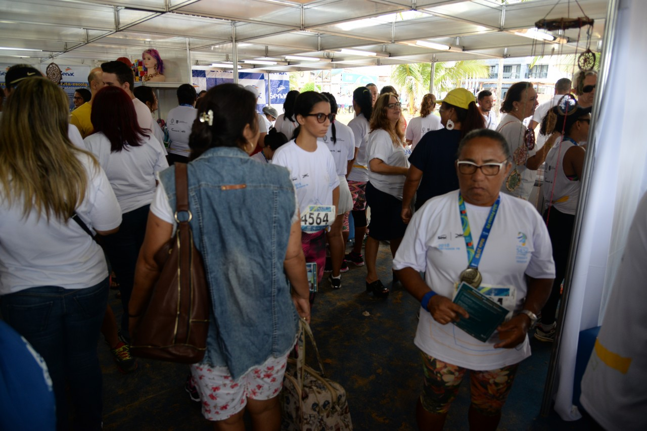 feiradeorientacao3 - Senac realiza Feira de Orientação para o Trabalho neste domingo