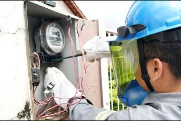 furto energia - Corte de energia por fatura atrasada é proibido, segundo a Aneel