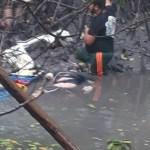 gabriel diniz - FAB conclui que condições meteorológicas e erro do piloto levaram à queda de avião de Gabriel Diniz