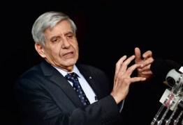 'DESAGRADÁVEL': Ministro da Segurança Institucional diz que prisão de militar com 39kg de cocaína foi 'falta de sorte'