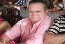 LUTO: morre aos 75 anos o radialista Gilvan Aguiar