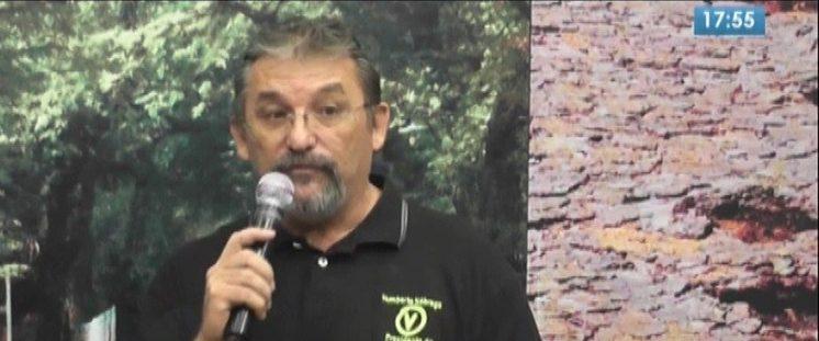 humberto nobrega foto e1558727802471 - 'SIGLA DE ALUGUEL': Presidente do PV anuncia saída do partido e faz críticas pesadas ao governo de Cartaxo