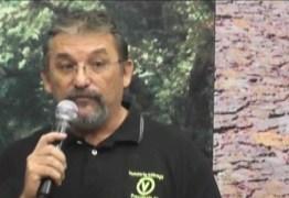 'SIGLA DE ALUGUEL': Presidente do PV anuncia saída do partido e faz críticas pesadas ao governo de Cartaxo