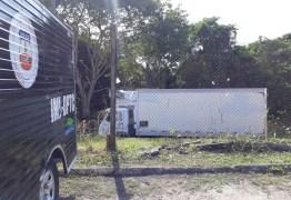 BARBÁRIE EM MANAUS: Sem espaço no IML, governo aluga caminhões frigoríficos para armazenar corpos de detentos mortos em massacre
