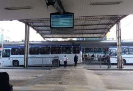 70 MINUTOS: Tempo fazer integração de ônibus em Campina Grande aumenta