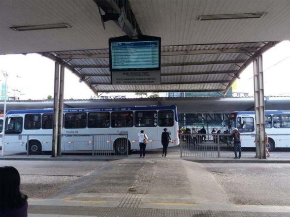integracaocg1008b 800x600 300x225 - 70 MINUTOS: Tempo fazer integração de ônibus em Campina Grande aumenta