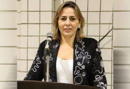 DELAÇÃO PREMIADA: Juiz decreta liberação da ex-primeira dama de Cabedelo, Jaqueline França
