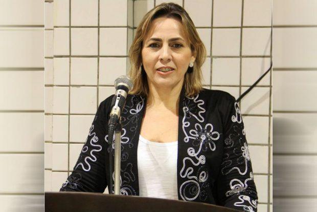 jacqueline monteiro 620x414 - DELAÇÃO PREMIADA: Juiz decreta liberação da ex-primeira dama de Cabedelo, Jaqueline França