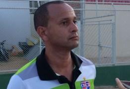 Campinense acerta com treinador para a sequência da Série D