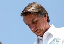 Aumenta número de brasileiros que consideram Bolsonaro culpado por estagnação econômica do Brasil