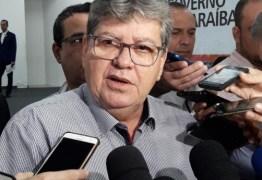 APOIO: Governador João Azevêdo lança campanha para ajudar vítimas das chuvas