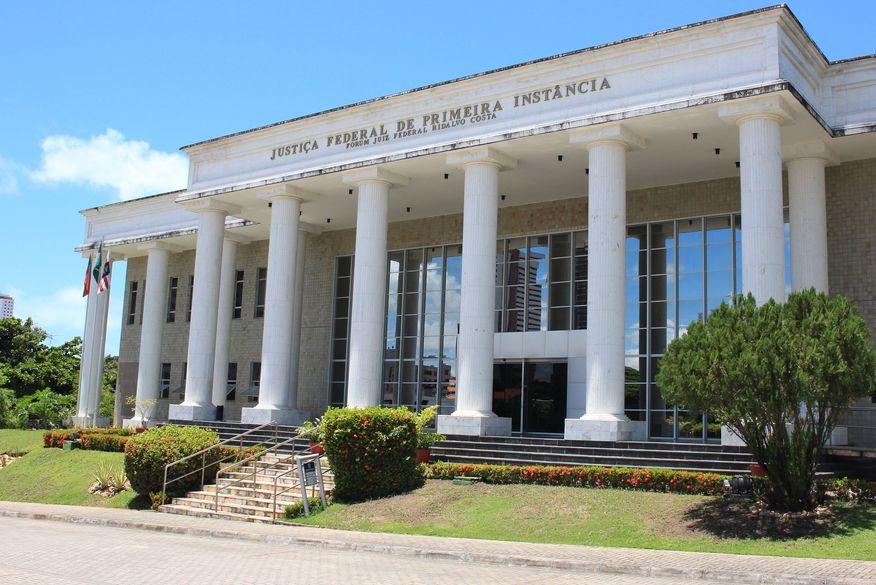 justica federal walla santos 16 - Justiça Federal leiloa hospitais, hotel, rádio e usina na Paraíba na próxima quinta-feira