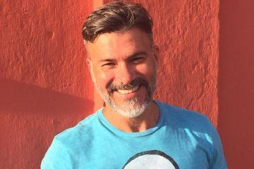 leonardo vieira - Ator que assumiu homossexualidade explica os motivos de deixar o Brasil