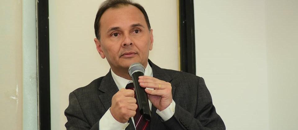 """""""NÃO VAMOS ENGOLIR"""": Manoel Ludgério reage à filiação de Bruno Cunha Lima ao PSD"""